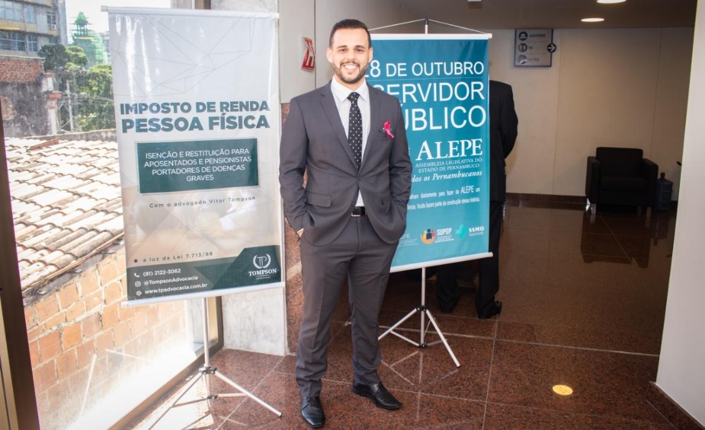 Semana do servidor público na Assembléia Legislativa do Estado de Pernambuco