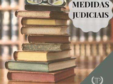 Medidas Judiciais: Mandado de Segurança